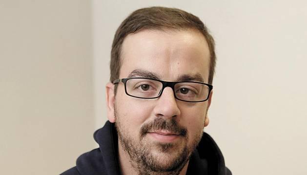 Santiago Zuza.