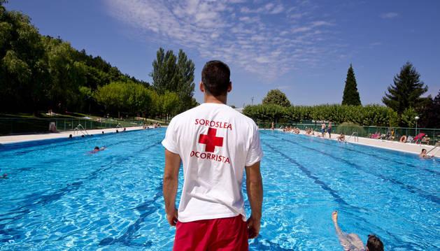 Navarra ha registrado un ahogado desde comienzo de año, frente a los 5  de 2015