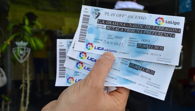 Elige el mejor gol de Osasuna y gana dos entradas para el partido contra el Nàstic.