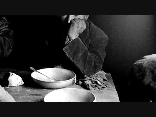 La España de los 50 vista por Carlos Saura