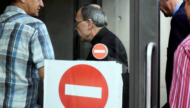 La Policía interroga al cardenal francés investigado por casos de pederastia