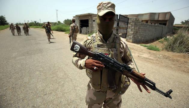 Más de 22 muertos y 70 heridos en dos atentados en Bagdad