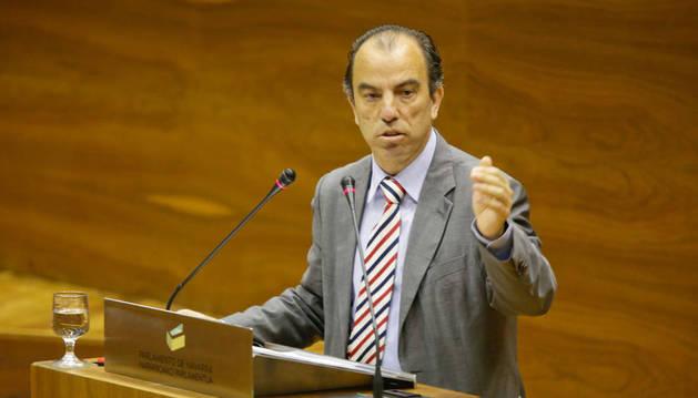 Carlos García Adanero.