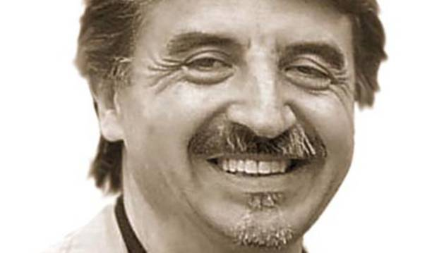 Mario Zunzarren.