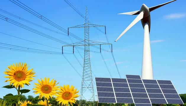 Genera, la feria internacional de energía y medio ambiente, ha seleccionado cuatro proyectos con sello navarro.