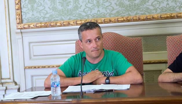 Gustavo Gil Pérez-Nievas.