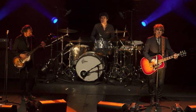 Duncan Dhu actuarán el día 10 de julio junto a Belize.