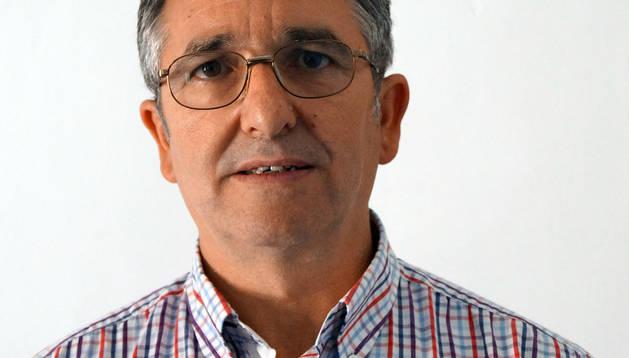 Javier Blasco Mendívil.