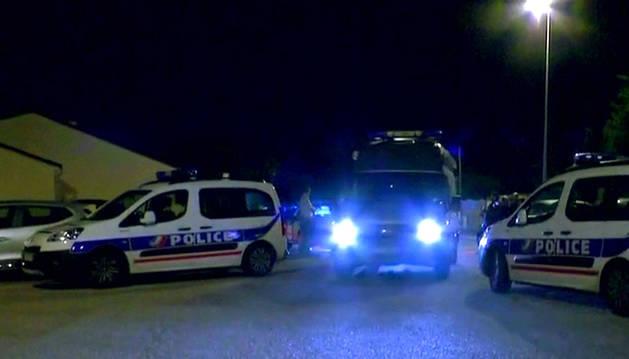 El Estado Islámico reivindica el asesinato de un policía y su pareja cerca de París