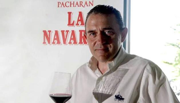 José Manuel Plo, director general del Grupo La Navarra