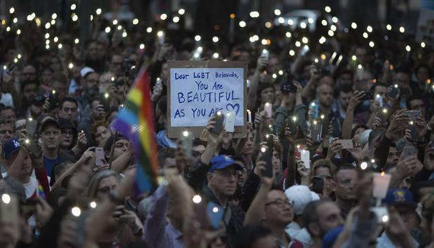 EE UU investiga la matanza de Orlando y reabre el debate sobre las armas