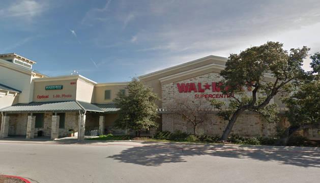 Abatido por la Policía un hombre armado con rehenes en un almacén de Texas