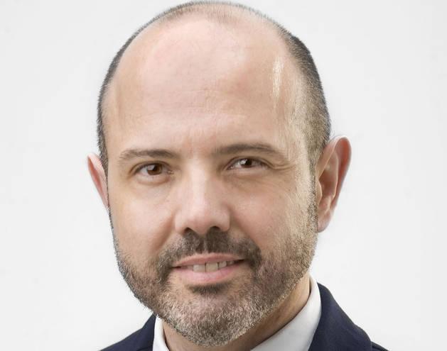 César Zurbano, director Internacional de Tutti Pasta
