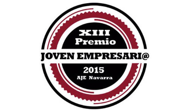 Premios Joven Empresario Navarro 2015