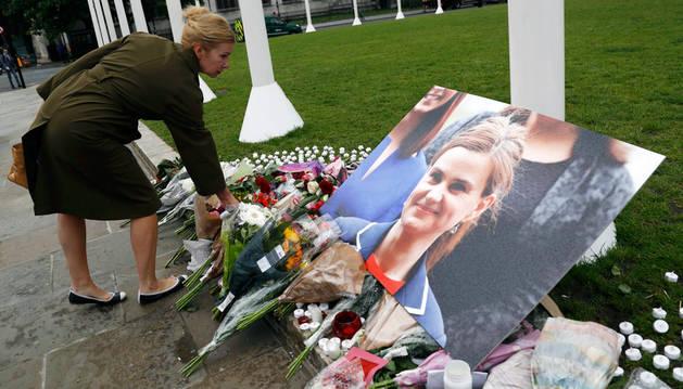 El asesino de Cox, interesado en grupos supremacistas, sufría problemas mentales