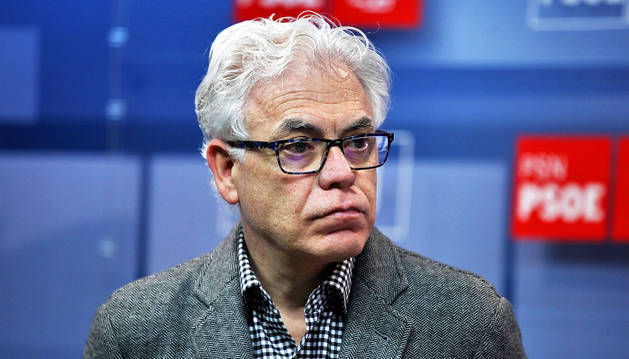Fernández (PSN) cree que repetir elecciones es