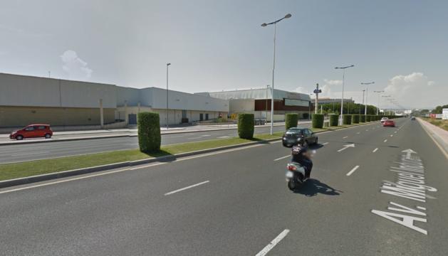 Una pelea acaba con un joven de 20 años herido por arma blanca en Murcia