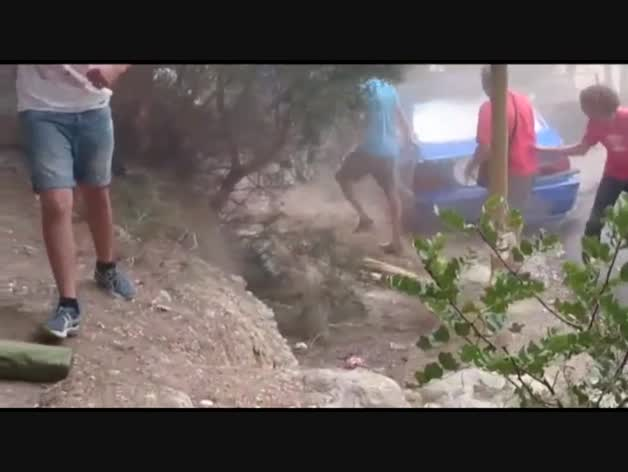 Nueva tragedia en un rally en Mallorca