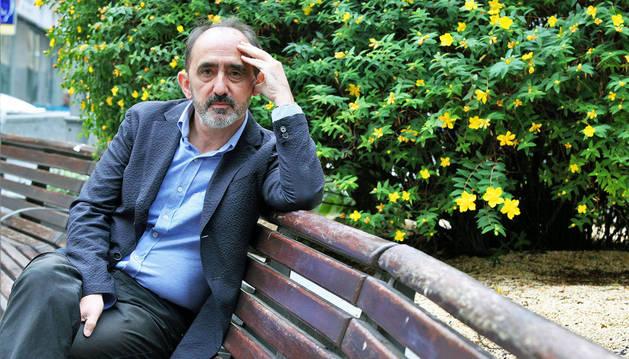 """""""Subir los impuestos en Navarra ha sido un ejercicio de responsabilidad"""""""