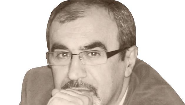 José María Romera.