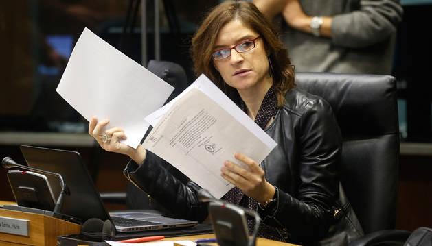 El PSN reivindica los derechos LGTBI y presentará leyes de igualdad