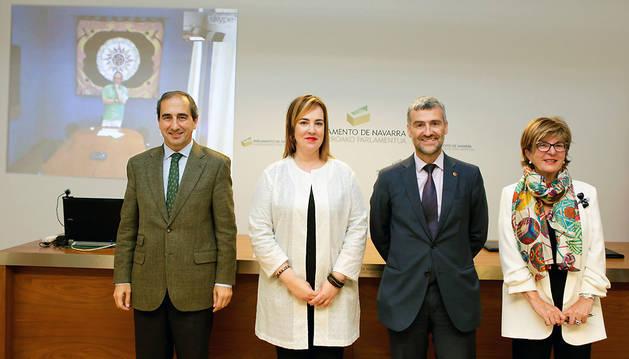 Convocado el I Premio al Estudio del Derecho Parlamentario