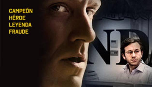 Cartel de la película 'El ídolo'.