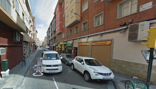Detenido por matar a su compañero de piso en Zaragoza