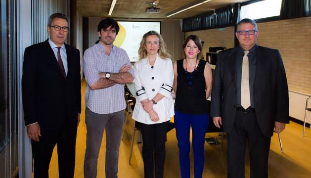 Una fundación impulsa la internacionalización de las pymes navarras