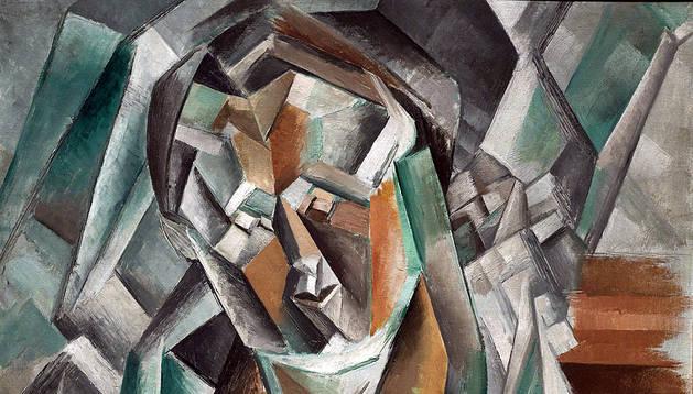 Un Picasso de 56,3 millones se convierte en la obra cubista más cara