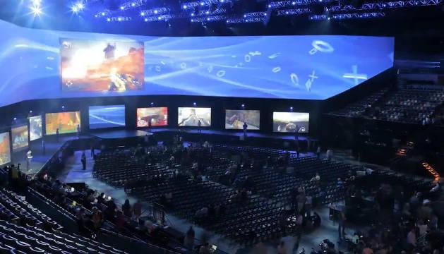 La mayor feria de videojuegos del planeta