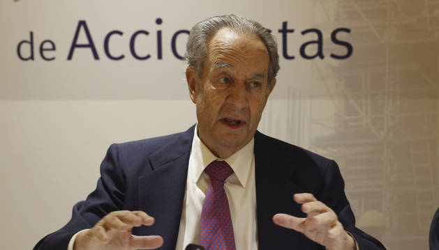 Villar Mir anuncia que deja la presidencia de OHL y cede el testigo a su hijo
