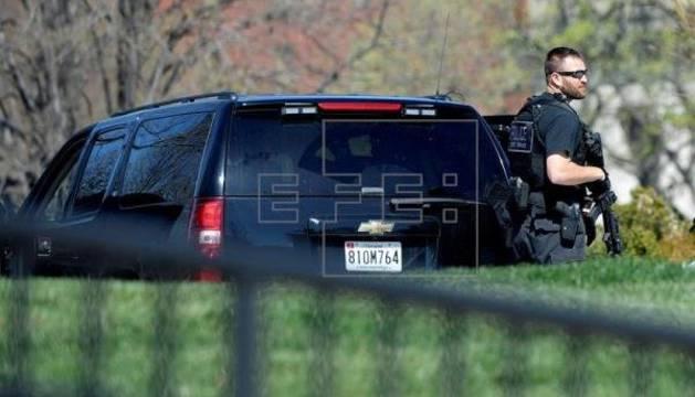 Tres muertos en un tiroteo en el estado de Washington