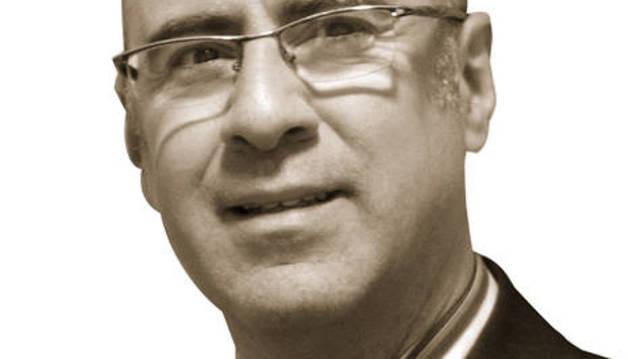 Alfredo Arizmendi.