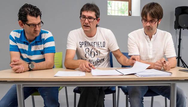 La dirección de Julián Romano pide que Educación inspeccione su labor