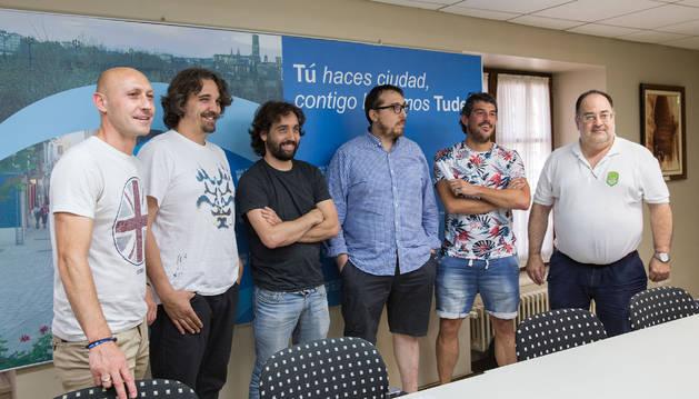 Tudela reduce 9.000 € su gasto para fiestas con un programa muy similar