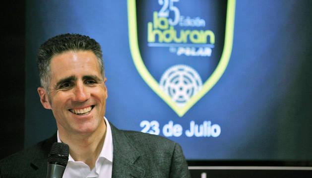 """Induráin: """"Froome es el hombre a batir en el próximo Tour"""""""