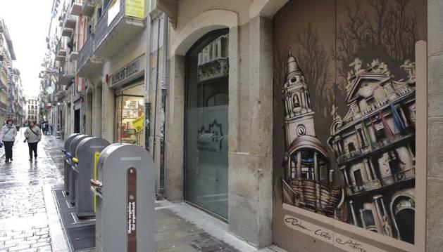 Pamplona crea el registro de solicitantes de vivienda para emergencia habitacional