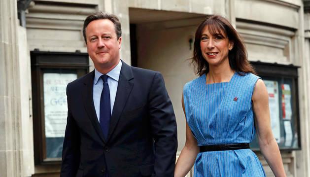 David Cameron, el primer ministro británico que perdió Europa