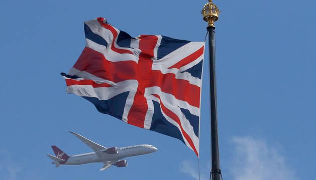 Los británicos votaron este 23 de junio por el abandono de la Unión Europea.