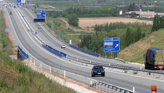 El tráfico de las autopistas en quiebra repunta un 6,2% en el primer cuatrimestre