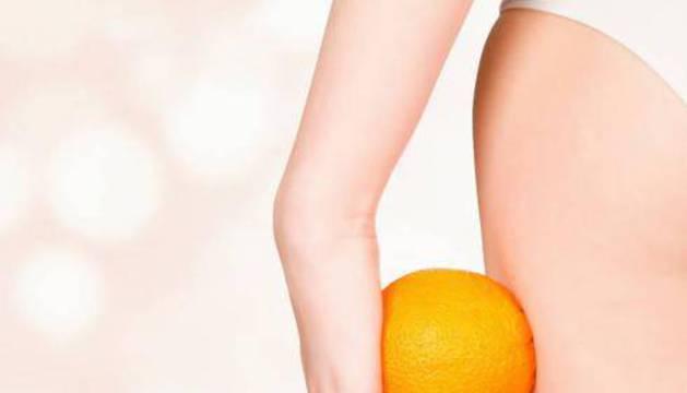 A diferencia de la celulitis producida por la acumulación de grasas (la famosa piel de naranja) hay otra que se debe a la inflamación de los tejidos conectivos celulares bajo la piel.