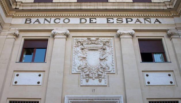 El Banco de España calcula que el PIB creció un 0,7% entre abril y junio