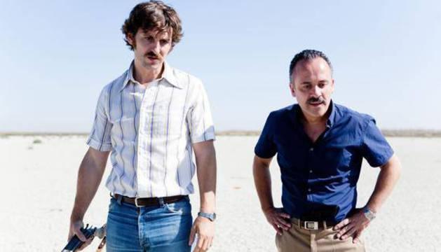 'La isla mínima' fue la película con más repercusión internacional de 2015.