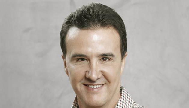 El periodista deportivo José Ramón de la Morena ficha por Onda Cero