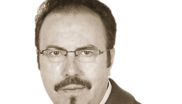 Luis Landa
