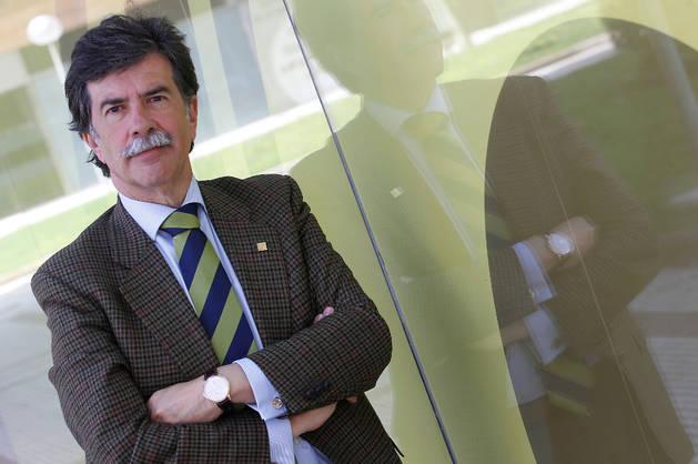 Javier Urra, psicólogo y exdefensor del Menor.