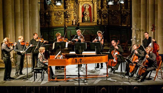 Semana de Música Antigua de Estella.