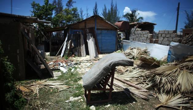 Sucesos cuba casi 40 heridos tras el paso de un tornado for Cuba motors el paso