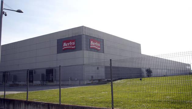 Berlys Corporación facturó 224 millones de euros en 2015, el 2% más que en 2014